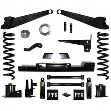 "2019-2020 Dodge RAM 2500 4wd 8"" Full Throttle Lift Kit - 65868-19"