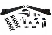 """2019-2022 Dodge RAM 2500 4wd 6"""" Full Throttle Lift Kit - 65858-19"""