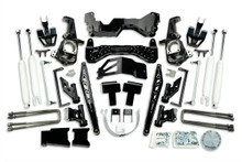 "2020 Chevy & GMC 3500HD 7-9"" Lift Kit - McGaughys 52459"