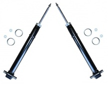 "2007-2018  Chevy & GMC 1500 7-9"" Adjustable Lift Struts (Pair) -Full Throttle C8500-20"
