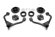 """2012-2018 Dodge Ram 1500 4WD 3"""" Lift Kit - Rough Country 31200"""