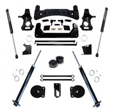 "2007-2014 GM SUV 1500 2wd/4wd 9"" Full Throttle Lift Kit"