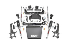 """2016-2022 Toyota Tacoma 2wd/4wd 6"""" Lift Kit - Rough Country 75831"""