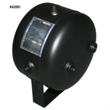 Bulldog Winch 1/2 Gallon Air Tank for On-Board Air Systems - BDW-42001