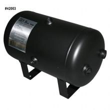 Bulldog Winch 1.5 Gallon Air Tank for On-Board Air Systems - BDW-42003