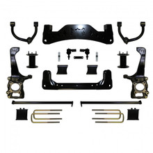 "2009-2014 Ford F-150 2wd 8"" Full Throttle Lift Kit - 72001"