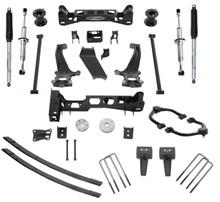 "2009-2014 Ford F-150 2wd Pro Comp 8"" Lift Kit - Pro Comp K4144B-8"