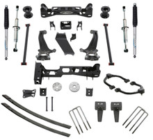 "2009-2013 Ford F-150 2wd Pro Comp 8"" Lift Kit - Pro Comp K4144B-8"