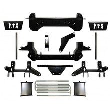 "1988-1998 Chevy & GMC K1500 4wd 6.5""Basic Lift Kit- Full Throttle 83101"