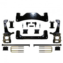 "2009-2014 Ford F-150 2wd 6"" Full Throttle Lift Kit - 75004"