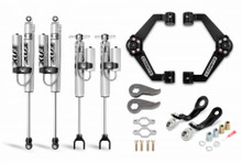 "2011-2019 Chevy & GMC 2500/3500HD 3"" Premier Leveling Kit - Cognito 110-P0926"