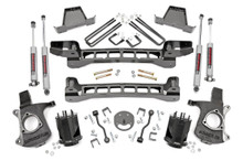 "1999-2006 Chevy & GMC 1500 2wd 6"" Lift Kit - Rough Country 23420"