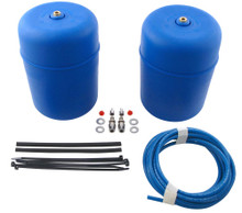 "2001-2020 Chevy, GMC & Cadillac SUV 3""-5"" Drop Premium Air Helper Kit"
