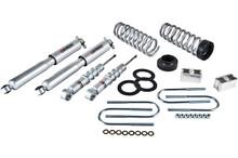 "2004-2012 GMC Canyon 2WD/4WD 1/2"" Lowering Kit w/ Street Performance Shocks - Belltech 607SP"