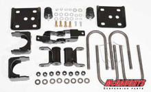 """Rear Lowering Kit 5"""" for '04-08 Ford F-150"""