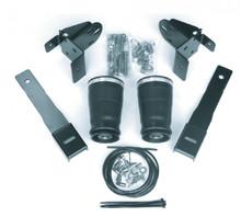 """Air Bag Helper Kit 04+ Ford F-150 4"""" Rear Drops"""