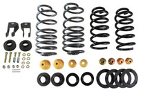 "2014-2019 Chevy Tahoe / Suburban (w/ Autoride) 1/3"" Lowering Kit - Beltech 998"