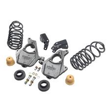 "2014-2019 GMC Yukon / Yukon XL (w/ Autoride) 2/4"" Lowering Kit - Belttech 1019"