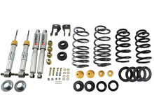 "2014-2019 Chevy Suburban (Without Autoride) 2/4"" Lowering Kit - Belltech 998SP"