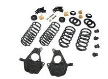 "2007-2013 Chevy Tahoe / Suburban (w/ Autoride) 3/4"" Lowering Kit - Belltech 733"