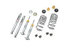 "2007-2013 Chevy Tahoe (Without Autoride) 1/3"" Lowering Kit w/ Street Performance Shocks - Belltech 738SP"