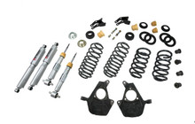 """2007-2013 Chevy Suburban (Without Autoride) 3/4"""" Lowering Kit - Belltech 733SP"""
