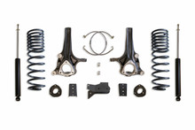"""2019-2021 Dodge RAM 1500 2wd 7/4"""" MaxTrac Lift Kit W/ Shocks - K882774"""