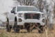 """Rough Country 27531 Installed 2019-2022 Chevy & GMC 1500 Trail Boss & AT4 4wd 4"""" Lift Kit -"""