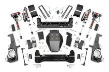 "2020-2022 Chevy & GMC 2500HD 4wd 5"" Lift Kit W/ Vertex Shocks - Rough Country 10250"