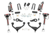 "2020-2021 Chevy & GMC 2500HD 2wd/4wd 3"" Lift Kit W/ Vertex Shocks - Rough Country 95850"