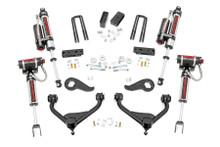 "2020-2022 Chevy & GMC 2500HD 2wd/4wd 3"" Lift Kit W/ Vertex Shocks - Rough Country 95850"