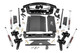"""1988-1998 Chevy & GMC K1500 4wd 6"""" Lift Kit - Rough Country 27630"""
