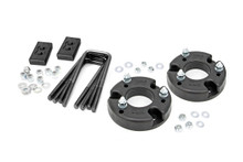 "2021 Ford F-150 2wd/4wd 2"" Leveling Lift Kit - Rough Country 57100"