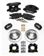 1971-1972 Chevy & GMC C10 Wilwood Disc Brake Upgrade Kit