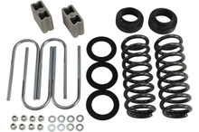 """2004-2012 Chevy Colorado 1/3"""" 2wd/4wd Lowering Kit - Belltech 602"""