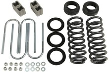 "2004-2012 Chevy Colorado 2/2"" 2wd/4wd Lowering Kit - Belltech 601"