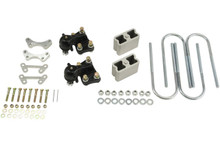 "2004-2012 Chevy Colorado 2/3"" 2wd/4wd Lowering Kit - Belltech 603"