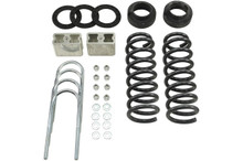 """2004-2012 Chevy Colorado 2/3"""" 2wd/4wd Lowering Kit - Belltech 608"""