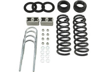 "2004-2012 Chevy Colorado 1/2"" 2wd/4wd Lowering Kit - Belltech 607"