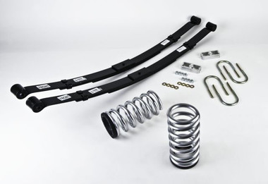 """1994-2004 Chevy S10 3/4"""" 2wd Lowering Kit - Belltech 568"""