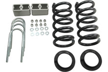 "1999-2004 GMC Sonoma 3/3"" (6 Cyl) Lowering Kit - Belltech 621"