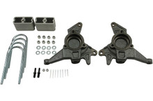 "1998-2004 Chevy Blazer 2wd 2/3"" Lowering Kit - Belltech 625"