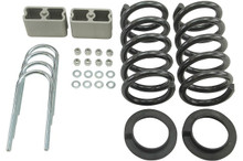 "1998-2004 Chevy Blazer 2wd 2/3"" Lowering Kit - Belltech 627"