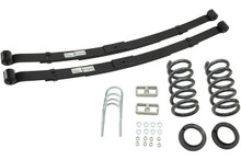 "1995-1997 GMC Jimmy 2wd (6 Cyl) 2/4"" Lowering Kit - Belltech 573"
