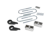 "1982-2004 Chevy S10 Pickup 4wd 1/2"" Lowering Kit - Belltech 635"