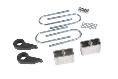 """1982-2004 Chevy Blazer 4wd 3/3"""" Lowering Kit - Belltech 636"""