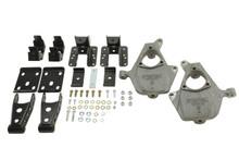 "2014-2016.5 GMC Sierra 1500 2WD (Std Cab) 2/4"" Lowering Kit - Belltech 986"