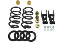 "2007-2013 GMC Sierra 1500 2WD (Std Cab) 2/2"" Lowering Kit - Belltech 640"
