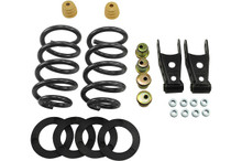 "2007-2013 GMC Sierra 1500 2WD (Ext Cab) 2/3"" Lowering Kit - Belltech 649"