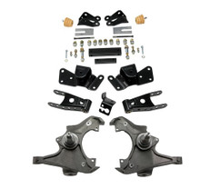 "1997-2000 Chevy C2500 / C3500 2WD 3/4"" Lowering Kit - Belltech 716"